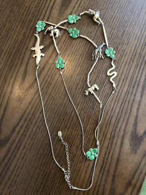 Halskette Pilgrim