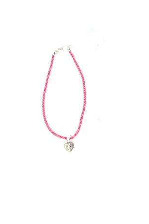 Catena rosa chiaro-rosa-rosa-fucsia neon