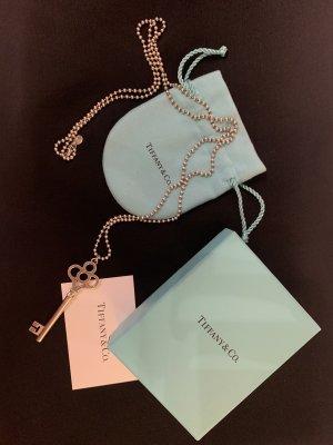 Halskette Schlüssel Tiffany&Co.