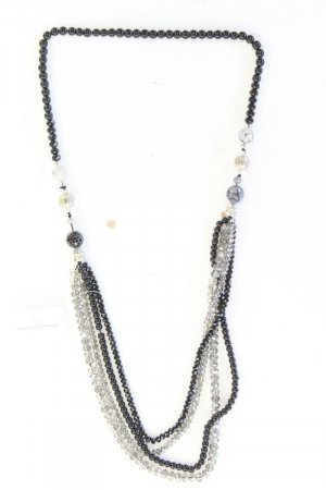 Chain zwart