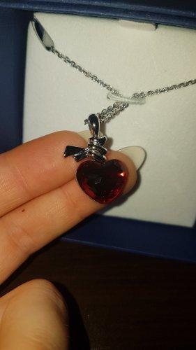 Halskette Swarovski Herz