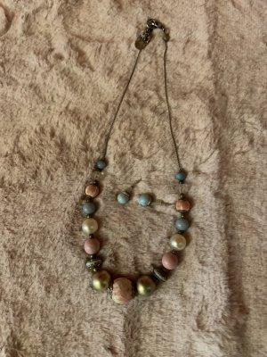Accessorize Parure bijoux multicolore