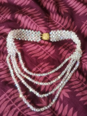 unknown Necklace white