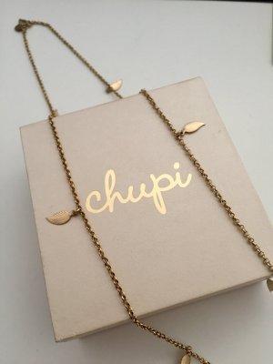 Chupi Gold Chain gold-colored