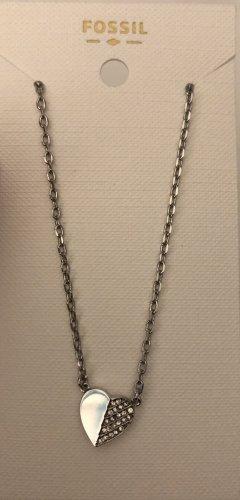 Halskette von Fossil, Neu