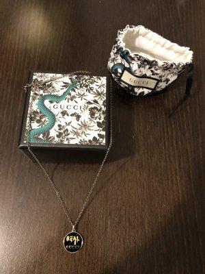 Gucci Zilveren ketting zilver