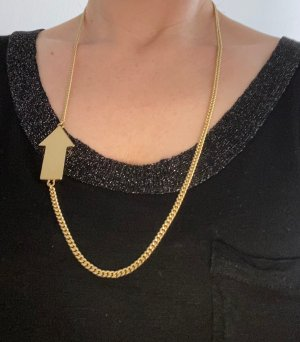 Marc by Marc Jacobs Collar color oro