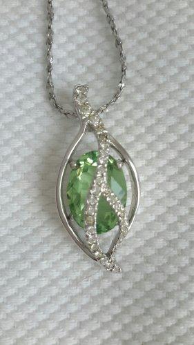 Halskette von Swarowski