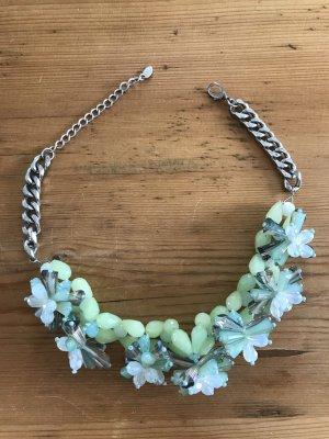 Halskette von Zara