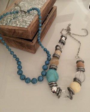 Halsketten von Promod