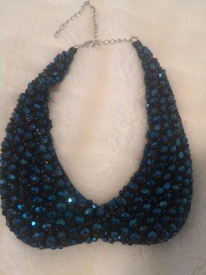 Bijou Brigitte Collier blauw