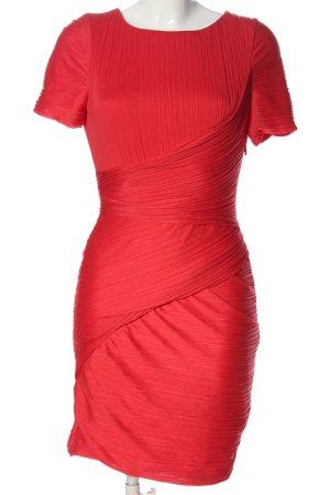 Halston heritage Minikleid rot Elegant