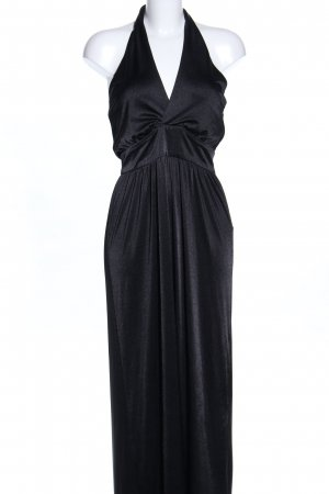Halston heritage Halter Dress black elegant