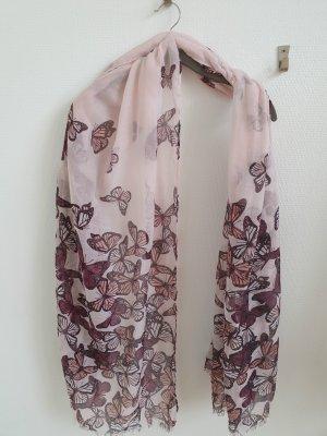 Unbekannte Marke Neckerchief dusky pink