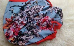 H&M Halsdoek veelkleurig Polyester