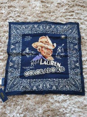 Halstuch Polo Ralph Lauren NEU mit Etikett