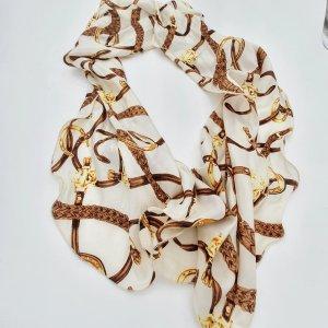 Lauren by Ralph Lauren Zijden sjaal veelkleurig Zijde