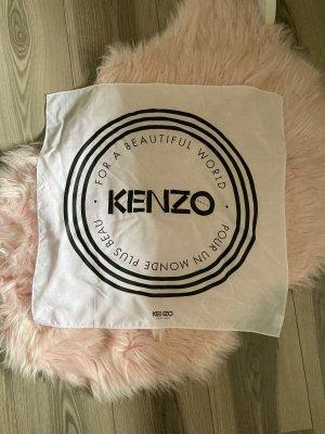 Kenzo Neckerchief black-white