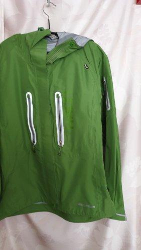 Halti Outdoor Jacket grass green