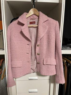 Hammer Jersey Blazer pink