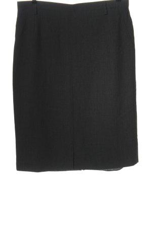 Hammer Pencil Skirt black business style