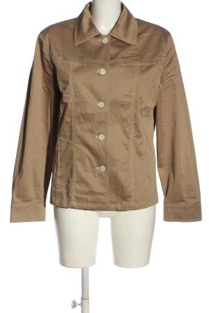 Hammer Between-Seasons Jacket brown casual look