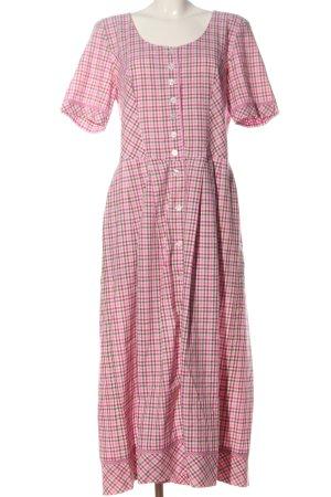 Hammerschmid Blouse Dress check pattern casual look