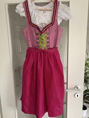 Hammerschmid Vestido Dirndl multicolor