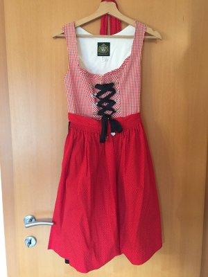 Hammerschmid Corsage Dress multicolored