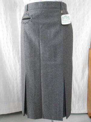 Hammerschmid Traditional Skirt dark grey