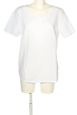 Hammerschmid Kurzarm-Bluse