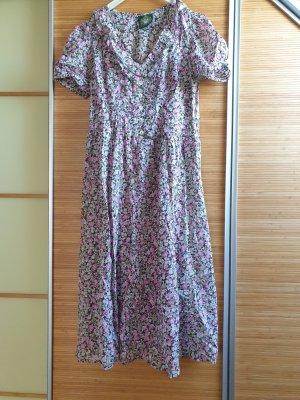 Hammerschmid Shortsleeve Dress multicolored
