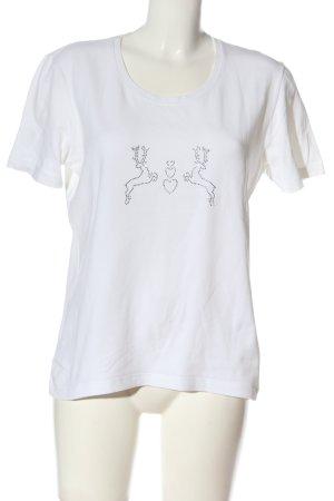 Hammerschmid Strickshirt