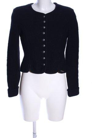 Hammerschmid Trachtenjacke schwarz Elegant
