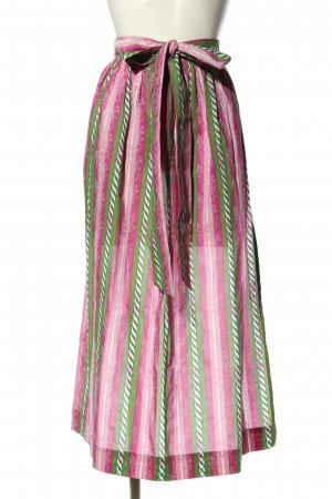 Hammerschmid Traditional Apron striped pattern classic style
