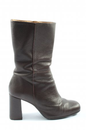 Hammerstein Short Boots brown casual look