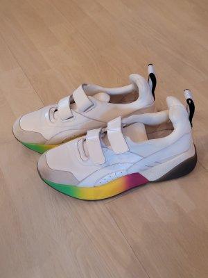 Hammerstein Sneaker Leder 40 weiß