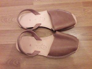 Handemade Sandalen