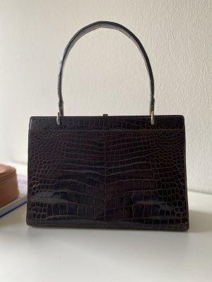 Handgefertigte Vintage Handtasche