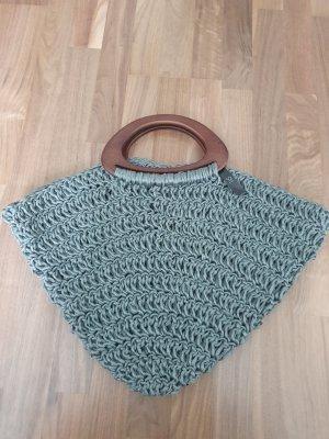Handgemachte Korb Tasche