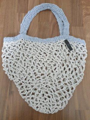 Handgemachte Netz Tasche