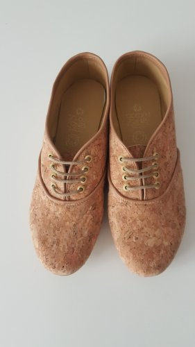Oxfords multicolored