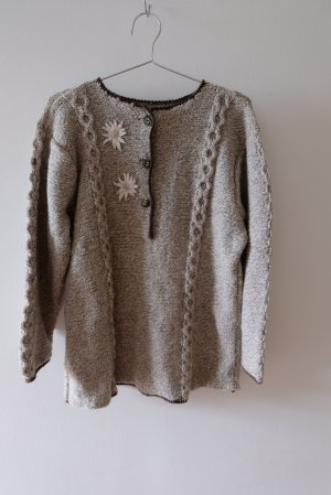 Traditional Jumper natural white-beige