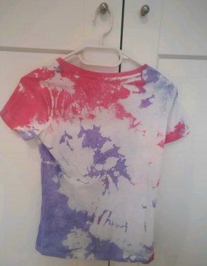 hessnatur Batik Shirt multicolored