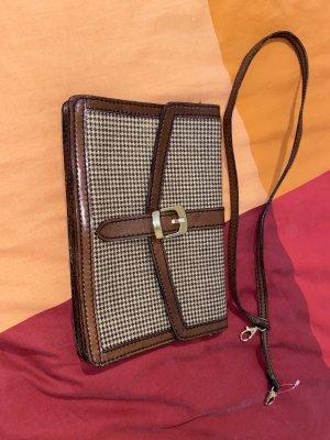 Handmade echte Leder Tasche