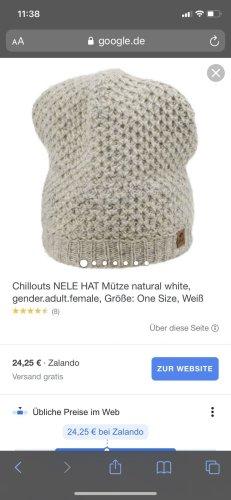 Handmade Bonnet multicolore