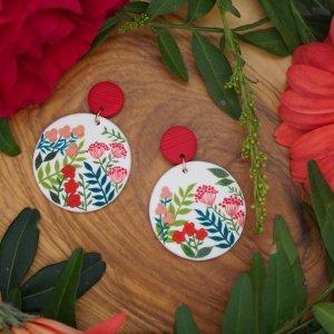 Handmade Ohrringe Unikate