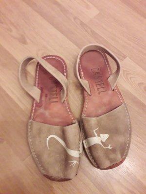 Handmade Sandalen von Castel