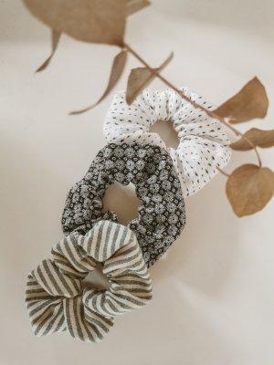Handmade Scrunchies