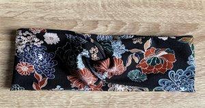 Handmade Turban Haarband Floral